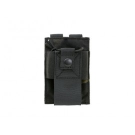 Rádio pouch Multicam Black [8Fields]