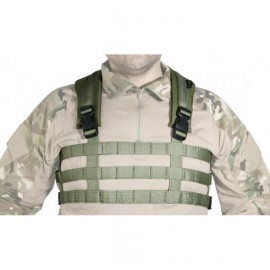 Chest Rig Ultra Light od [GERÓNIMO]