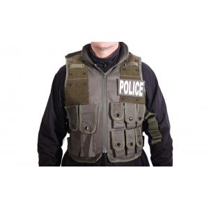 Colete Táctico SWAT od [Delta Táctics]