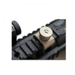 Weapon retention device molle tan [FMA]