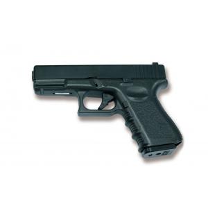 Pistola KP23 metal GBB bk [KJW]