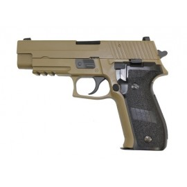 Pistola MK25 tan [WE]