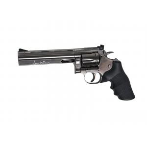 "Revolver 715 6"" 4.5mm bk [Dan Wesson]"