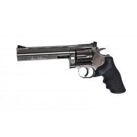 "Revolver 715 6"" 4.5mm bk [Dan Wesson]"