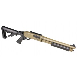 ShotGun VELITES G-III tan [SECUTOR]