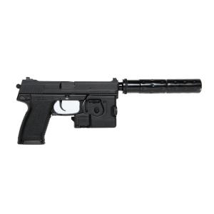 Pistol MK23 SOCOM Fixed slide full set TOKYO MARUI