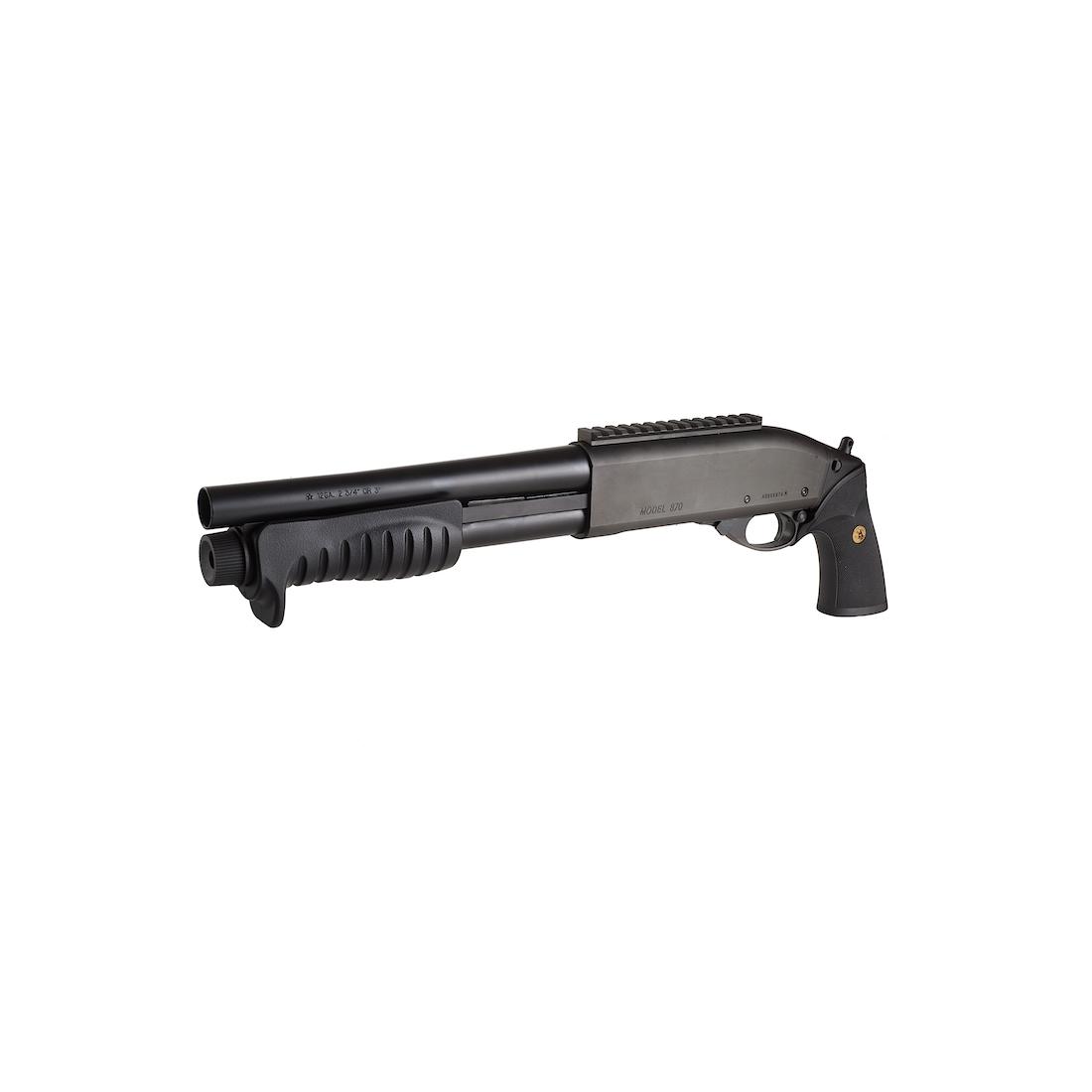 ShotGun M870 Breacher [Tokyo Marui]