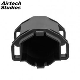 Battery Extension Unit ARES Amoeba AM-013/014/015 bk [Airtech Studios]