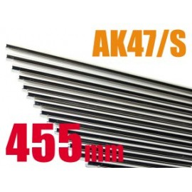 Barrel 455mm for AK47S/AK47 [Prometheus]