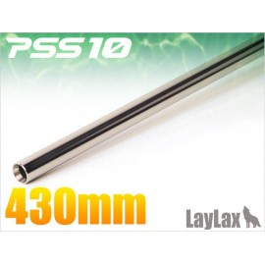 Inner Barrel Tokyo Marui VSR-10 G-Spec 6.03mm (430mm) [Laylax-PSS10]