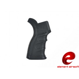 Grip pistol ergonomic M4 bk [Element]