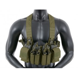 Chest Rig Compact Multi-Mission od [8Fields]