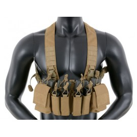 Chest Rig Compact Multi-Mission [8Fields]