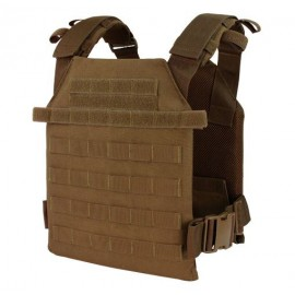 Plate Carrier Sentry tan [Condor]
