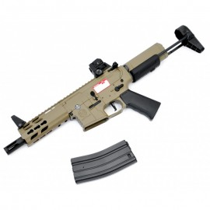 AEG Trident Mk2 PDW tan [KRYTAC]