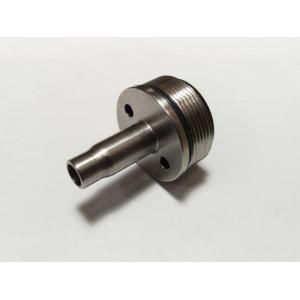 Cylinder Head Upgrade Stainless Steel VSR Series [Maple Leaf]