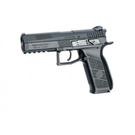Pistola CZ P-09 4.5mm CO2 bk [ASG]