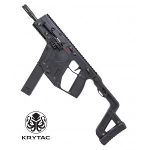 AEG Kriss Vector SMG bk [KRYTAC]
