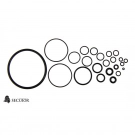 Kit O-rings VELITES G-XI [SECUTOR]