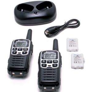 Pack 2 Rádios XT-50 PMR446 [Midland]