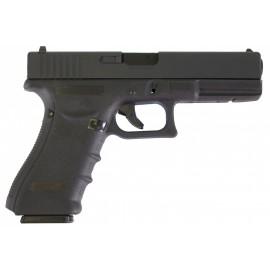 Pistola G18 RAVEN Gas bk [WE]