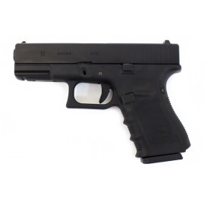 Pistola EU19 Gen4 Gas bk [WE]
