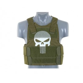 Body Armor Skull od [8Fields]