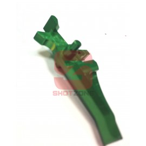 Gatilho CNC M4 Green [MCC]