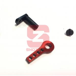 Trigger Safety Lever V2 CNC [MCC]