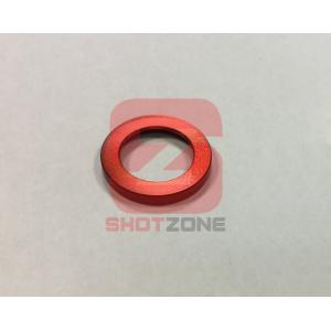 Compensator Pad CNC 1mm red [MCC]