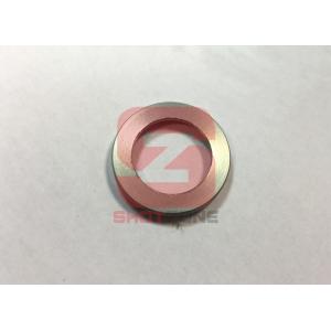 Compensator Pad CNC 1mm silver [MCC]