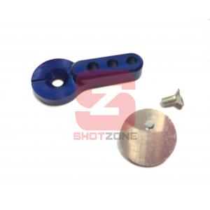 Seletor de tiro M4 blue [MCC]