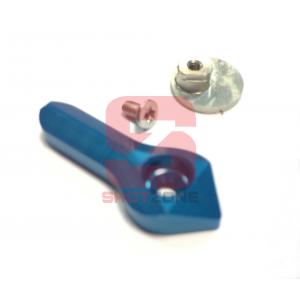 Seletor de tiro M4 l.blue [MCC]