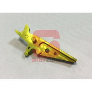 Gatilho CNC M4 Yellow [MCC]