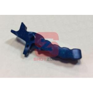 Gatilho CNC M4 Blue [MCC]