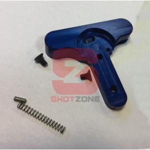 Fixed Charging Handle CNC blue [MCC]