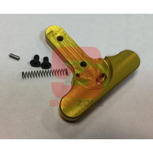 Fixed Charging Handle CNC gold [MCC]