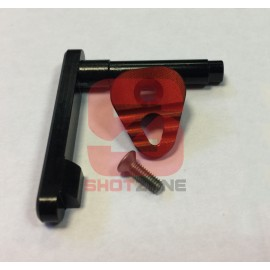 Magazine Catch CNC M4 red [MCC]