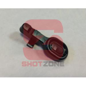 Bolt Catch aluminium CNC M4 bk [MCC]