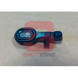 Bolt Catch aluminium CNC M4 L.Blue [MCC]