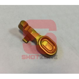 Bolt Catch aluminium CNC M4 Gold [MCC]