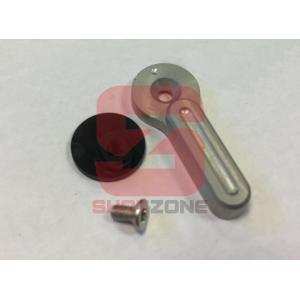 Custom Fire Selector CNC M4 silver [MCC]