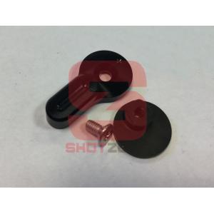 Custom Fire Selector CNC M4 bk [MCC]
