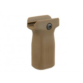 Compact Fore Grip tan [BD]