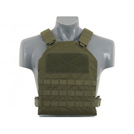 Simple Plate Carrier w Dummy Soft Armor od [8Fields]