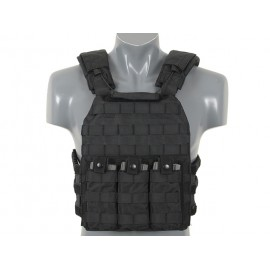 Plate Carrier First Defense bk [8Fields]