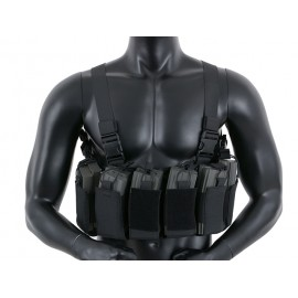 Chest Rig Open Top bk [8Fields]