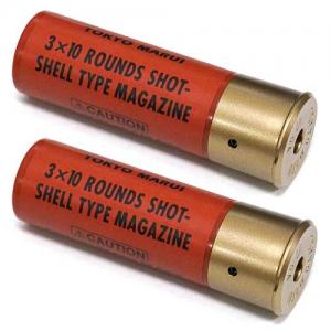 Shell Magazine Marui Shotgun red [Tokyo Marui]