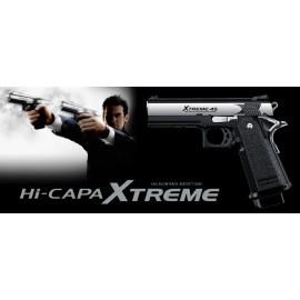 Pistola Hi-Capa Xtreme .45 (Full Auto Only) [Tokyo Marui]