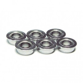 Metal Bushing 6mm [Prometheus]